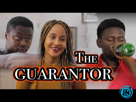 Xtreme Comedian - THE GUARANTOR